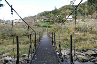 秋の伊豆旅♪ Vol.52 ☆湯ヶ島温泉:美しい秋の湯道めぐり♪