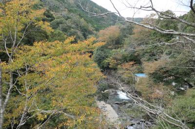 秋の伊豆旅♪ Vol.55 ☆湯ヶ島温泉:美しい秋の湯道めぐり♪
