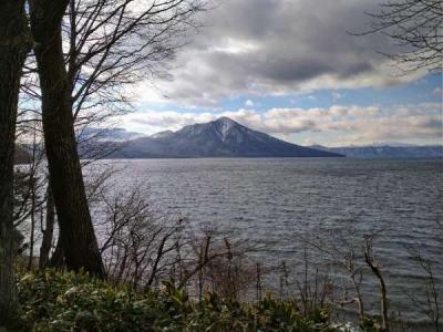 非日常に浸る一日。支笏湖第一寶亭留翠山亭でゆったり羽伸ばし。