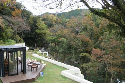 秋の伊豆旅♪ Vol.58 ☆湯ヶ島温泉:美しい秋の湯道めぐり♪
