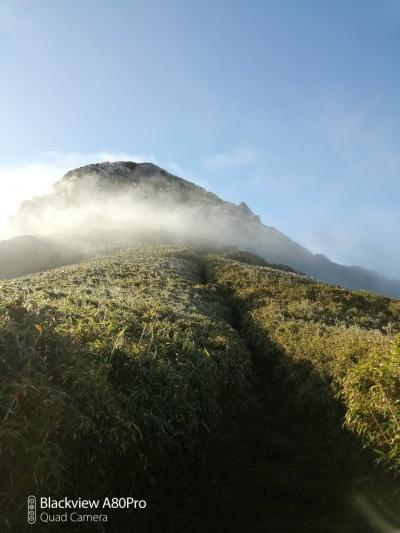 第4回山登り 屋久島・指宿(鹿児島県)2020年11月28日(3/8)