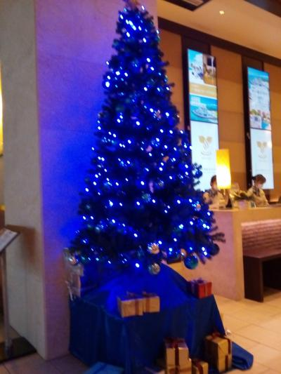 豊見城市にある「琉球温泉・瀬長島ホテル」に泊まりました。