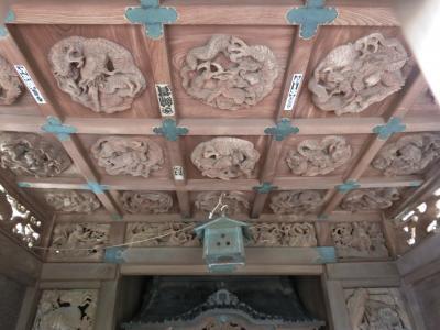 県内旅行で北鎌倉から観音崎、浦賀、城ヶ島へと三浦半島をぐるり。⑥面白かった浦賀の街の散策その4