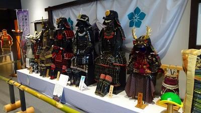 GoToトラベルで京都へ(03) 麒麟がくる 京都大河ドラマ館の入場見学。