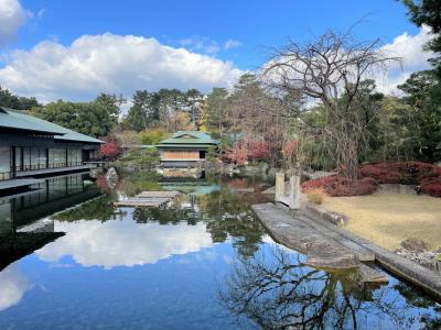 なんと『京都御所』や『京都迎賓館』のある広大な敷地の『京都御苑』は入苑料が無料!アクセス情報★予約なしで『京都迎賓館』のガイドツアーに参加♪