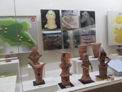 流山市の加・葛飾印旛県庁跡・流山100か所めぐり(61)・市立博物館