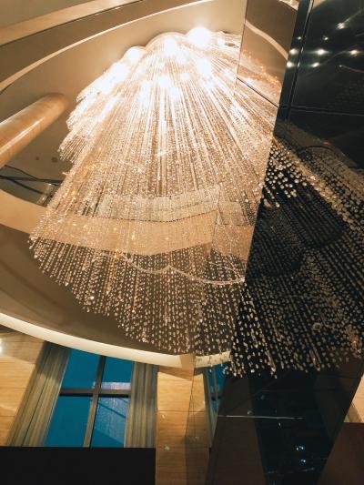 【東京八重洲】シャングリ・ラ ホテル 東京 コロナ禍のホライゾンデラックスダブルルーム