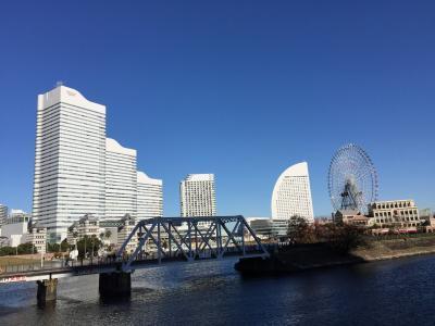 関内~桜木町 散策