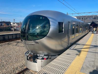 2020年 秩父・熊谷・川越(秩父鉄道完全乗車)