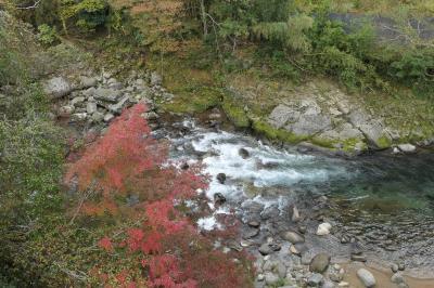 秋の伊豆旅♪ Vol.59 ☆湯ヶ島温泉:美しい秋の湯道めぐり♪