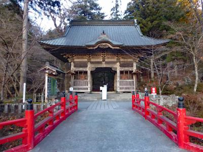 富岡製糸場と榛名神社を見学