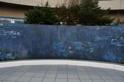 世界の名画を一日で巡る大塚美術館