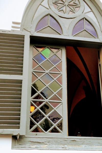 【2020年長崎】4 3日目1 長崎に来たんだから教会行こうよ、ってことで大浦天主堂に行ってみた。その後列車に乗りたいんだけど?
