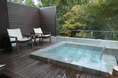 秋の伊豆旅♪ Vol.61 ☆湯ヶ島温泉「アルカナイズ」:「ザ・スイート」温泉まったり♪