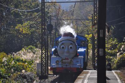 2020年12月東海鉄道旅行3(大井川鐡道)