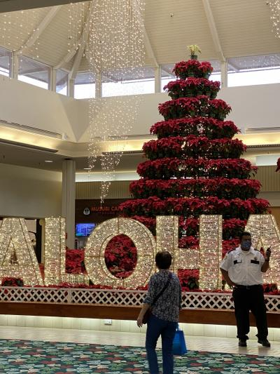 カハラ・モール Kahala Mall