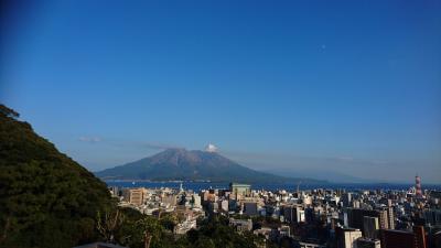 九州を東回りで旅行してみた【鹿児島編】