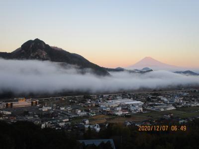 GoToトラベルキャンペーン:23. 修善寺の観光.大仁温泉に泊まる