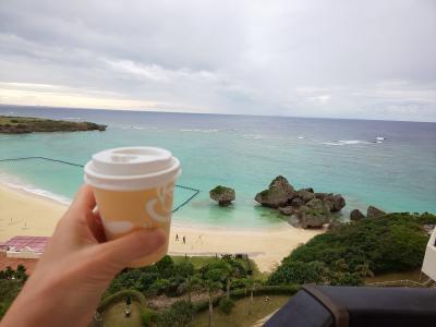 2020.11.29~12.2 20回目の結婚記念日は沖縄でGOTOトラベルレンタカー旅行 その3