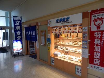 北の次は南へ GoTo沖縄 羽田空港からホテル到着まで
