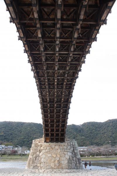 GoTo山口 錦帯橋と岩国城