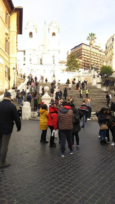 イタリアローマの旅2020パート5