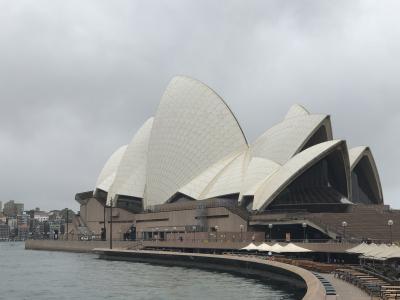 (2020年)カンタスのポイントを使ったオーストラリア国内旅行 メルボルンからシドニーその1