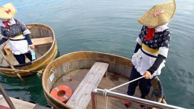 【日本で一番大きな島】新潟「佐渡島」初船旅 最終日