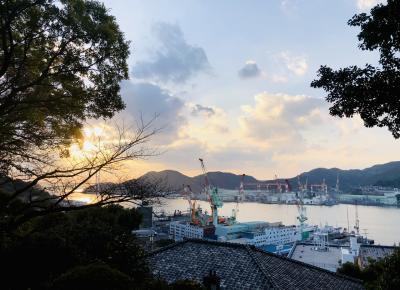 【二泊三日】GoTo長崎!海と山と坂道と坂道?!