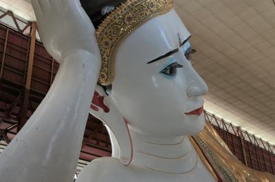 ヤンゴンでの生活
