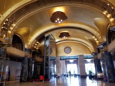 ホテル川久美術館へようこそ
