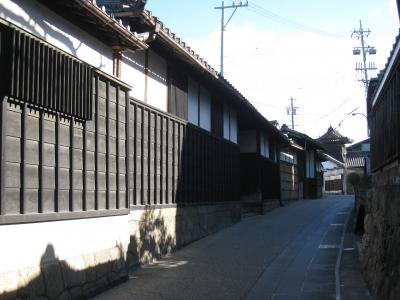 碧南~大浜てらまち~お寺いっぱいの趣ある町歩き