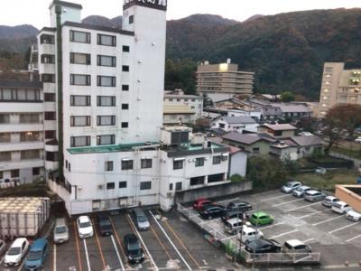 芦ノ牧グランドホテル 宿泊記