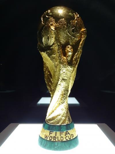 2017年 ドイツ周遊 (19 days) =DAY 13= ~ドルトムント:夢に見たワールドカップ!~