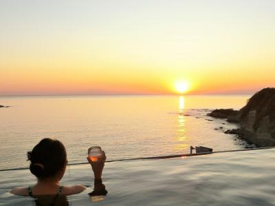 県内旅行で鎌倉から葉山へ。⑤葉山ホテル音羽ノ森を満喫。