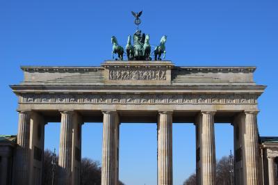 ベルリン~冷戦の時代を辿る旅