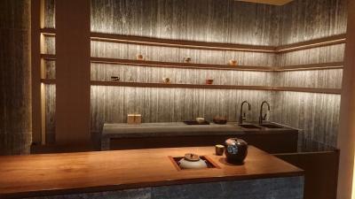 京都旅 2020秋 vol.4 ☆ HOTEL THE MITSUI KYOTO(館内&お食事編)