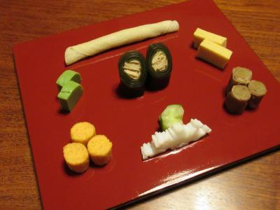 那覇「琉球料理 美榮」にて正統派 琉球伝承 宮廷料理をいただく