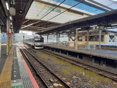 今日デビュー! E235系横須賀線