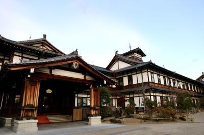 奈良ホテル 宿泊記
