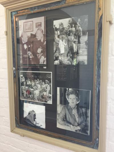 バージニア州 コロニアル ウィリアムズバーグ ー 昭和天皇も泊まった世界のVIPが泊まるウィリアムズバーグ イン