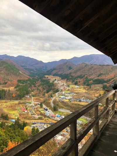 福島から山形をめぐる(ちょっとだけ当地グルメ)旅 山形編+宮城+栃木 後編