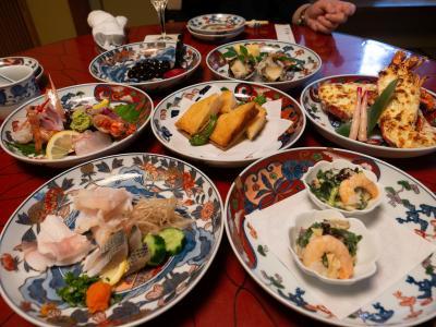 長崎~福岡 歴史と食を訪ねる旅(1)長崎