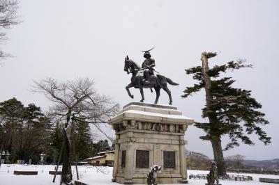 仙台グルメ旅 後半 青葉山で遭難しかける。