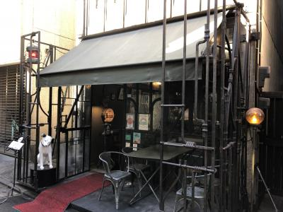 中目黒発のピザ店「聖林館」~東京にナポリピザを広めたお店として知られている人気店。イタリア版ミシュラン「ガンベロロッソ」掲載店~