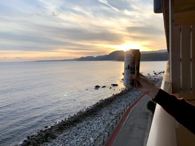 今年の旅行納めは伊豆へLet's Go('◇')ゞ 念願の三島鰻♪♪&新幹線N700S初乗車  前編