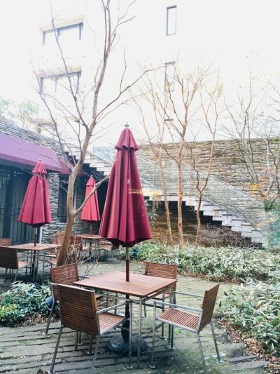 持つべきものは男前の女友達! 大人女子旅 in 箱根はつかの間の癒しの時間でした。