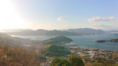 因島サイクル 地獄の修行