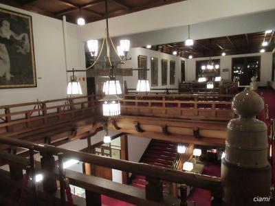奈良ホテルにがっかり 202011京都・奈良 秋の雅①
