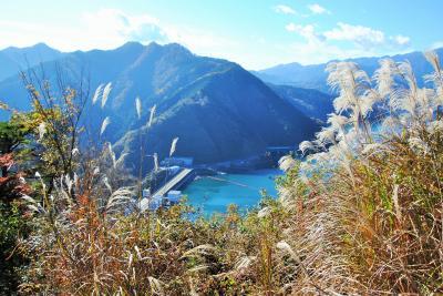 県内旅行で宮ケ瀬湖から飯山温泉へ。①県立あいかわ公園から南山から権現平にハイキング。